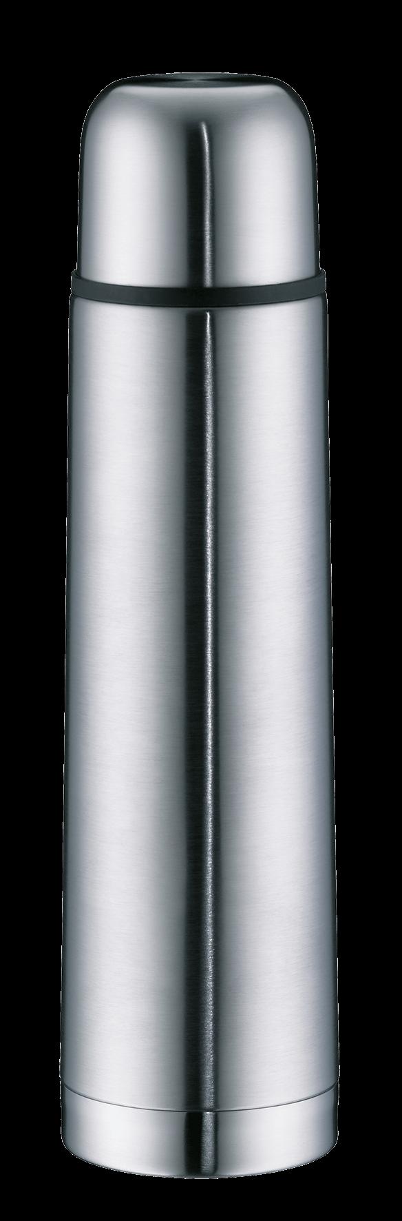 Alfi-Isotherm-Eco-0-75-L-Edelstahl-Mattiert